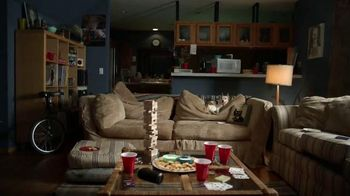 Totino's Pepperoni Pizza Rolls TV Spot, 'Live Free. Couch Hard.' - 714 commercial airings