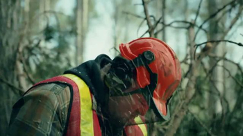 Timberland PRO Boondock Work Boot TV Spot, 'Chainsaw' - Thumbnail 2