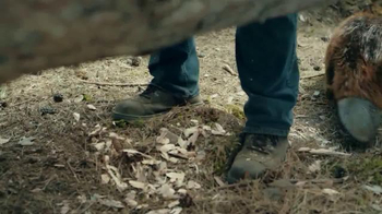 Timberland PRO Boondock Work Boot TV Spot, 'Chainsaw' - Thumbnail 7