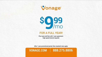 Vonage TV Spot, 'Betterfied' - Thumbnail 4