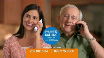 Vonage TV Spot, 'Betterfied' - Thumbnail 5
