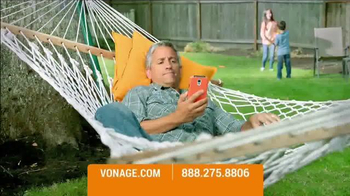 Vonage TV Spot, \'Betterfied\'