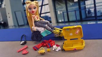 Bratz Study Abroad TV Spot, 'Study Abroad' - 265 commercial airings