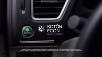 2015 Honda Civic El Gran Evento Para Ti TV Spot, 'Mejor compra' [Spanish] - Thumbnail 6
