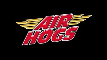 Air Hogs Fury Jump Jet TV Spot, 'Helicopter to Plane' - Thumbnail 1