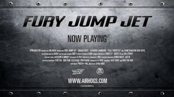 Air Hogs Fury Jump Jet TV Spot, 'Helicopter to Plane' - Thumbnail 9