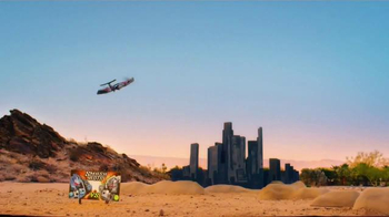 Air Hogs Fury Jump Jet TV Spot, 'Helicopter to Plane' - Thumbnail 7