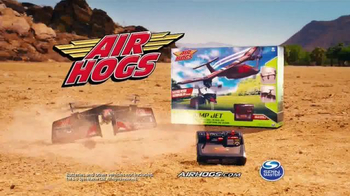 Air Hogs Fury Jump Jet TV Spot, 'Helicopter to Plane' - Thumbnail 8