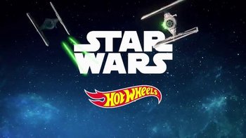 Hot Wheels Star Wars: Escape From Jakku Playset TV Spot, 'Defeat the Enemy' - Thumbnail 1