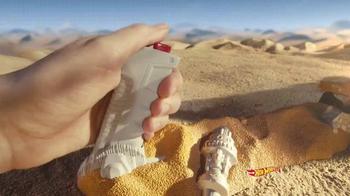 Hot Wheels Star Wars: Escape From Jakku Playset TV Spot, 'Defeat the Enemy' - Thumbnail 3