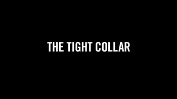 Van Heusen Flex Collar TV Spot, 'Expandable Comfort' - Thumbnail 3