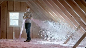 The Home Depot TV Spot, 'Winter Preparation: Insulation' - Thumbnail 4