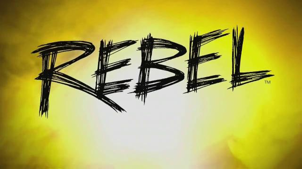 ESAB Rebel TV Commercial, 'Truth'