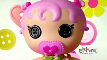 Lalaloopsy Babies Potty Surprise TV Spot, 'Magical Surprises' - Thumbnail 1