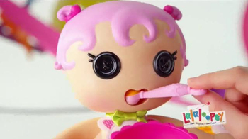 Lalaloopsy Babies Potty Surprise TV Spot, 'Magical Surprises' - Thumbnail 2