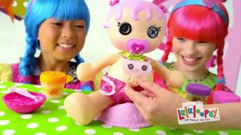 Lalaloopsy Babies Potty Surprise TV Spot, 'Magical Surprises' - Thumbnail 5