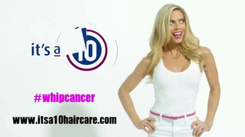 Ulta Miracle Whipped TV Spot, 'Breast Cancer' Featuring Christina Applegate - Thumbnail 8