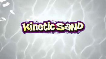 Kinetic Sand Float TV Spot, 'Paradise Island' - Thumbnail 1