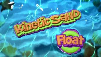 Kinetic Sand Float TV Spot, 'Paradise Island' - Thumbnail 2