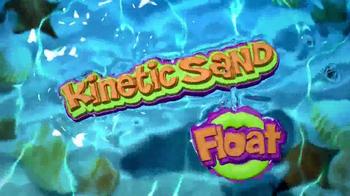 Kinetic Sand Float TV Spot, 'Paradise Island' - Thumbnail 9