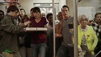 Puzzle & Dragons TV Spot, 'Subway Fight' - 6181 commercial airings