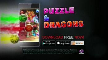 Puzzle & Dragons TV Spot, 'Subway Fight' - Thumbnail 9