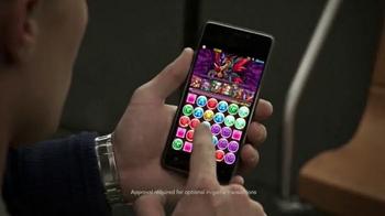 Puzzle & Dragons TV Spot, 'Subway Fight' - Thumbnail 3