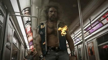 Puzzle & Dragons TV Spot, 'Subway Fight' - Thumbnail 4