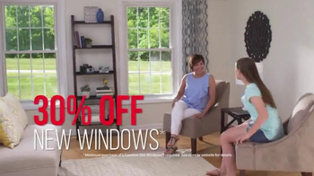 Champion Windows TV Spot, 'New Windows' - Thumbnail 9