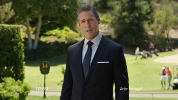 AARP Services, Inc. TV Spot, 'The Man With the Plan: Golfing'