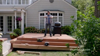 Thumbtack TV Spot, 'Do You Know a Muffin Man?'