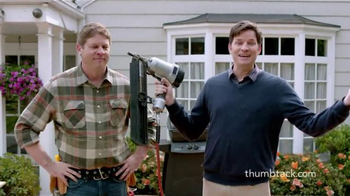 Thumbtack TV Spot, 'Do You Know a Muffin Man?' - Thumbnail 5