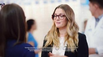 Walmart Vision Center TV Spot, 'Get the Deciding Vote' Feat. Drew Barrymore - Thumbnail 2