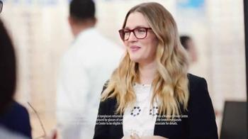 Walmart Vision Center TV Spot, 'Get the Deciding Vote' Feat. Drew Barrymore - Thumbnail 3