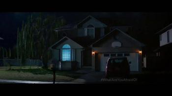 Poltergeist Blu-ray TV Spot - Thumbnail 1