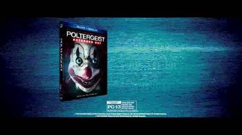 Poltergeist Blu-ray TV Spot - Thumbnail 5