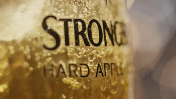 Strongbow Hard Cider TV Spot, 'In Our Shot' Featuring Patrick Stewart - Thumbnail 3
