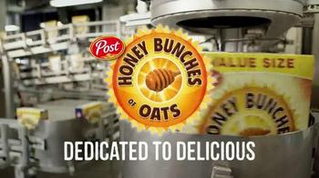 Honey Bunches of Oats TV Spot, 'Dan Carney' - Thumbnail 7