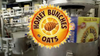 Honey Bunches of Oats TV Spot, 'Dan Carney' - Thumbnail 6