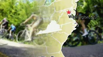 Visit Henrico County TV Spot, 'Live. Work. Play. Visit.' - Thumbnail 10