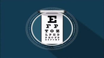 Dr. Whitaker Vision Essentials TV Spot, 'Healthy Vision'