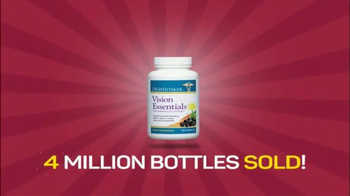 Dr. Whitaker Vision Essentials TV Spot, 'Healthy Vision' - Thumbnail 5