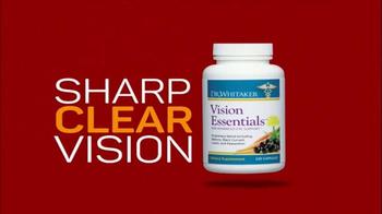 Dr. Whitaker Vision Essentials TV Spot, 'Healthy Vision' - Thumbnail 6