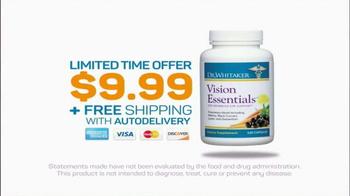 Dr. Whitaker Vision Essentials TV Spot, 'Healthy Vision' - Thumbnail 8