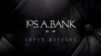 JoS. A. Bank Super Weekend Sale TV Spot, 'Travelers and Merino' - Thumbnail 6