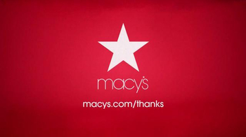 Macy's Evento de Gracias por Compartir TV Spot, '' [Spanish] - Thumbnail 7