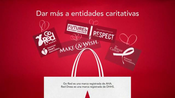 Macy's Evento de Gracias por Compartir TV Spot, '' [Spanish] - Thumbnail 3