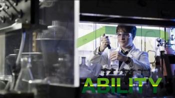 University of North Texas TV Spot, 'Unleash Your Creativity' - Thumbnail 1