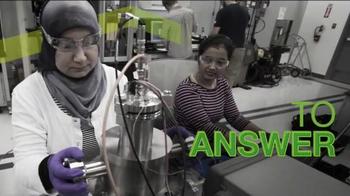 University of North Texas TV Spot, 'Unleash Your Creativity' - Thumbnail 2