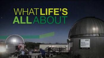 University of North Texas TV Spot, 'Unleash Your Creativity' - Thumbnail 6